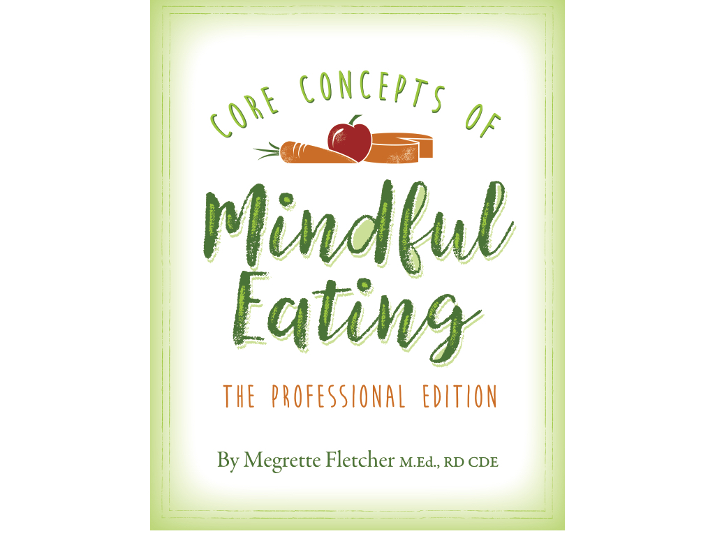 Core Concepts of Mindful Eating