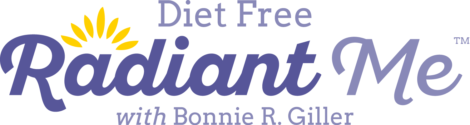Diet Free Radient Me with Bonnie Giller