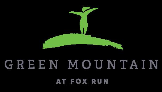 green mountain at fox run