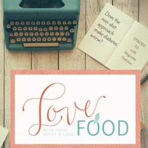 Love Food podcast - Food Peace