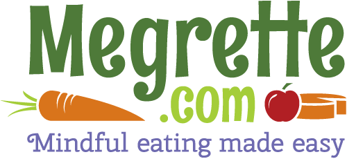 megrette.com - mindful eating made easy