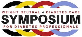 Weight Neutral 4 Diabetes Care Symposium for Diabetes Professionals