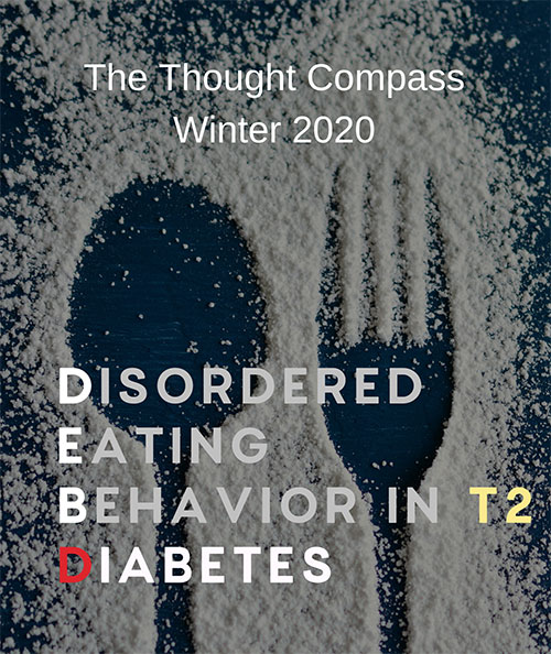 What is Disordered Eating Behavior in Diabetes
